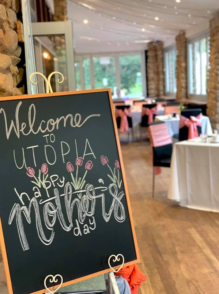 Mother's Day @ Utopia